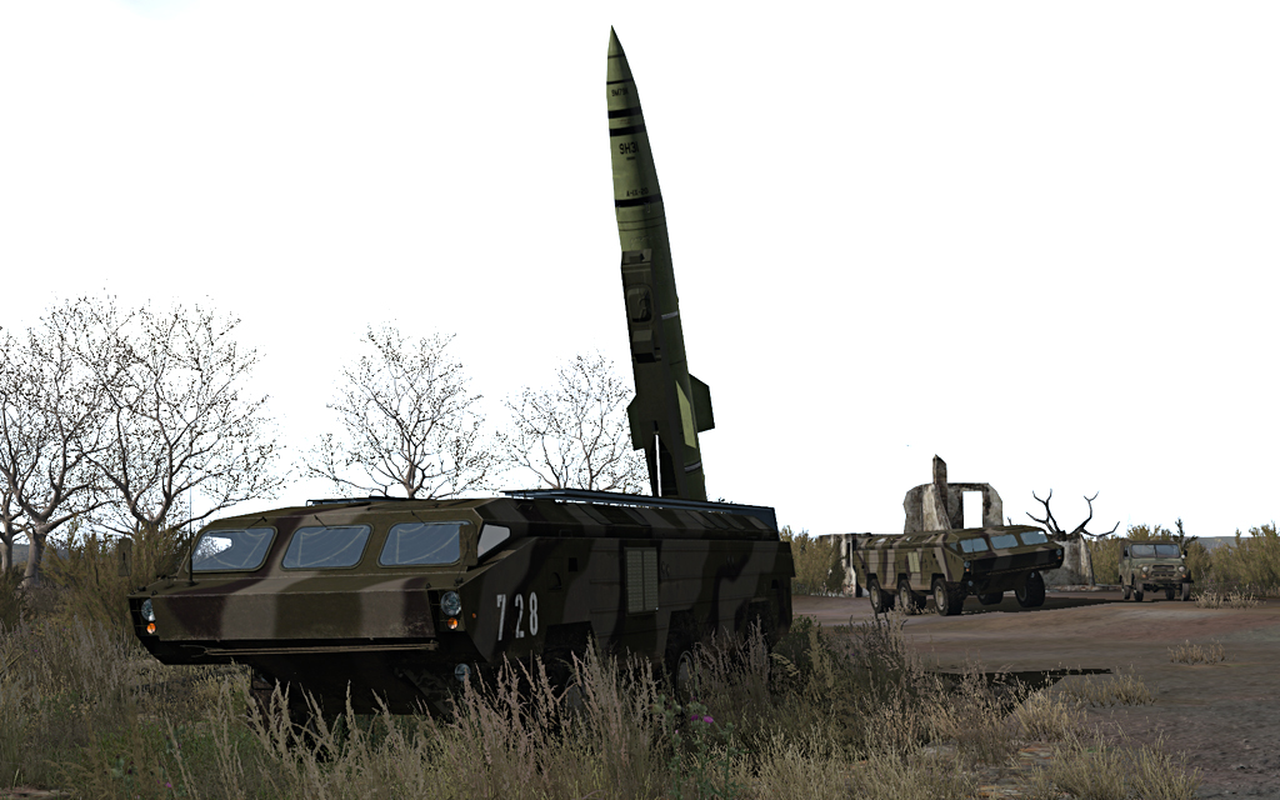 Ukraine xuat kho ten lua khung, san sang nhan chim Donbass-Hinh-2