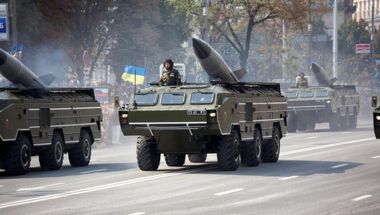 Ukraine xuat kho ten lua khung, san sang nhan chim Donbass-Hinh-3
