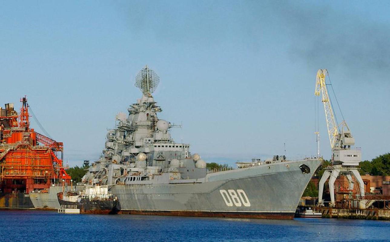 Type 055 Trung Quoc va Zumwalt My chao thua tau chien khung cua Nga-Hinh-4