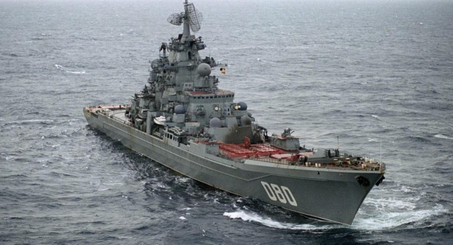 Type 055 Trung Quoc va Zumwalt My chao thua tau chien khung cua Nga-Hinh-6