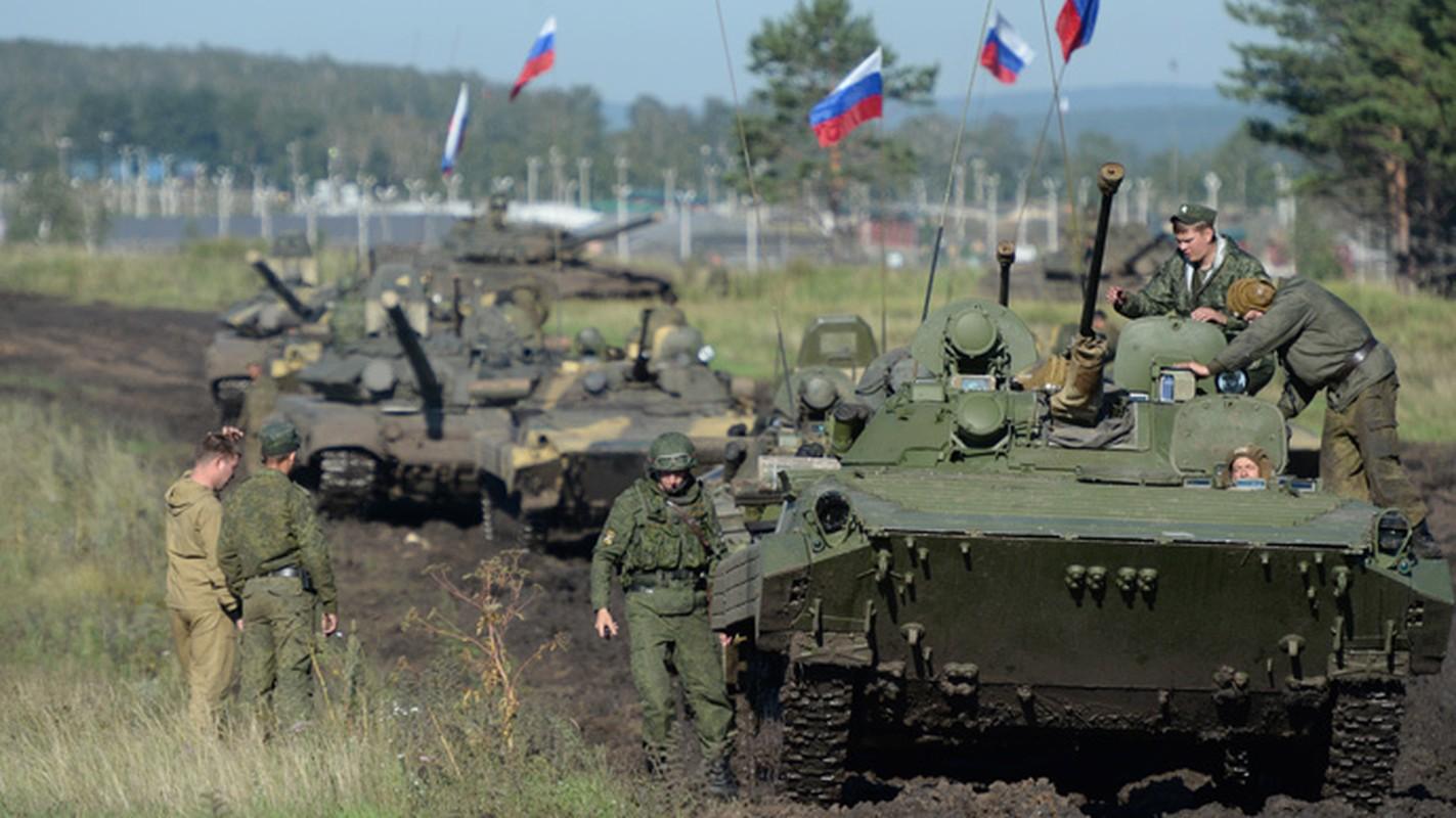 NATO ne so cuoc tap tran 2000 quan nhay du cung mot cho cua Nga-Hinh-8