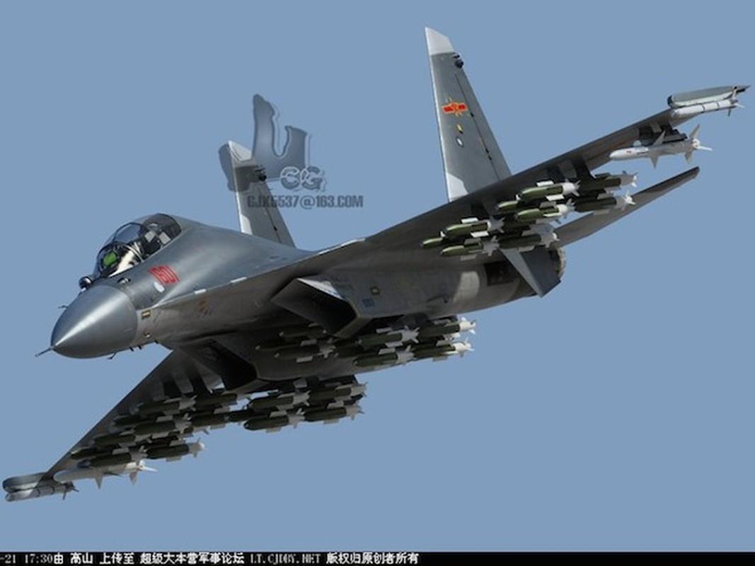 Ca Su-35, Su-30 Nga va J-16 Trung Quoc deu phai chao thua F-15EX My (P1)-Hinh-11