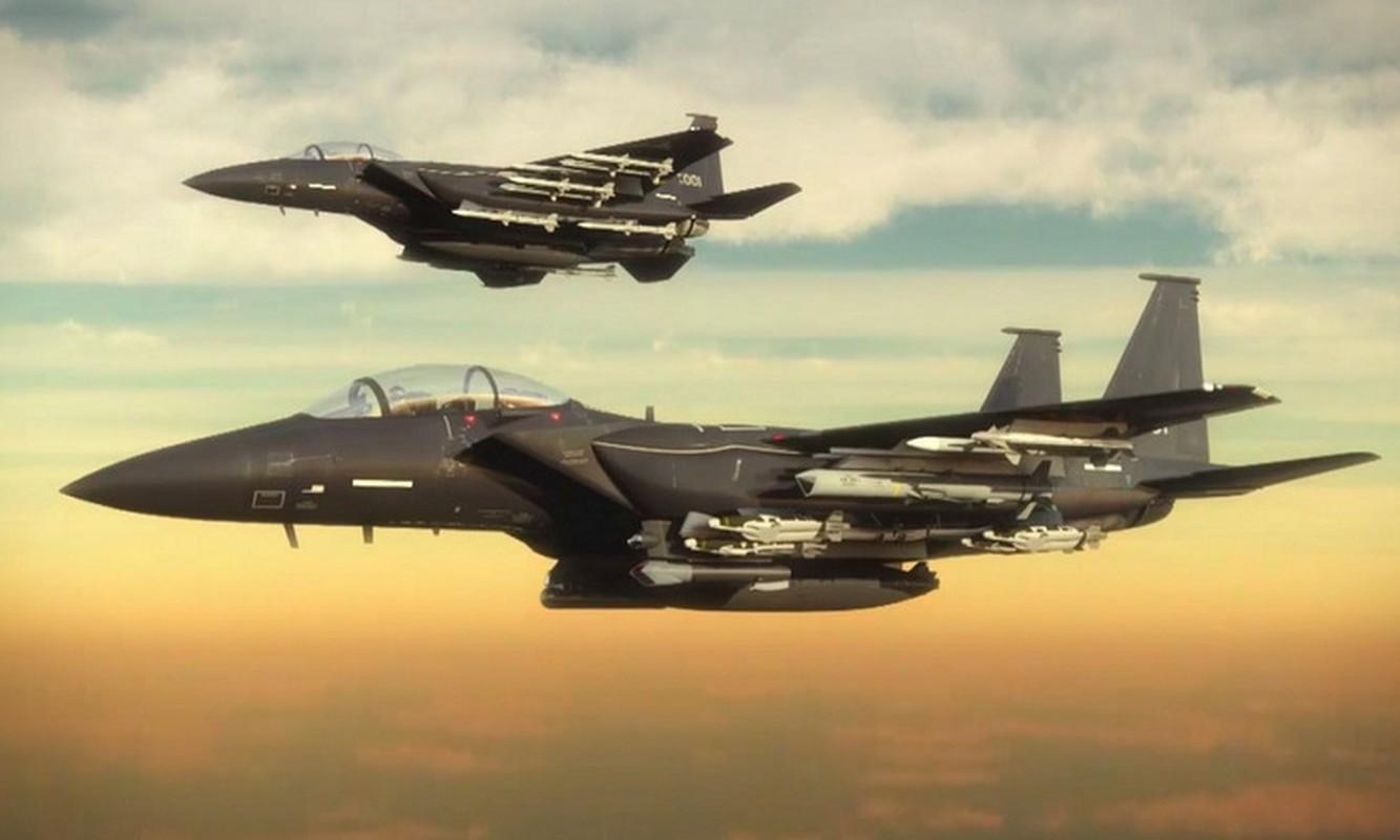 Ca Su-35, Su-30 Nga va J-16 Trung Quoc deu phai chao thua F-15EX My (P1)-Hinh-12