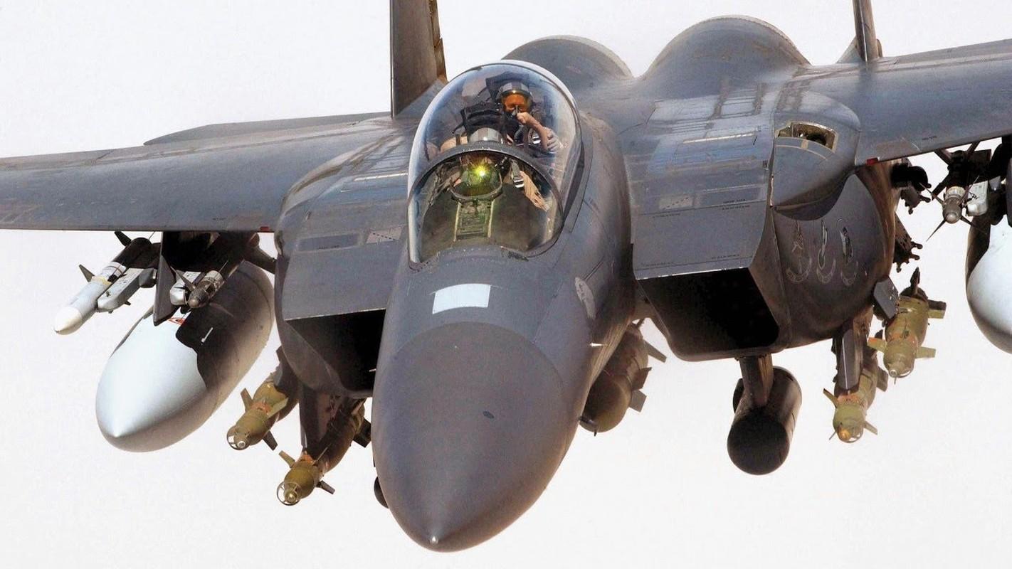 Ca Su-35, Su-30 Nga va J-16 Trung Quoc deu phai chao thua F-15EX My (P1)-Hinh-4