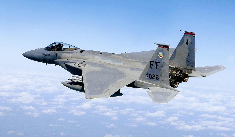 Ca Su-35, Su-30 Nga va J-16 Trung Quoc deu phai chao thua F-15EX My (P1)