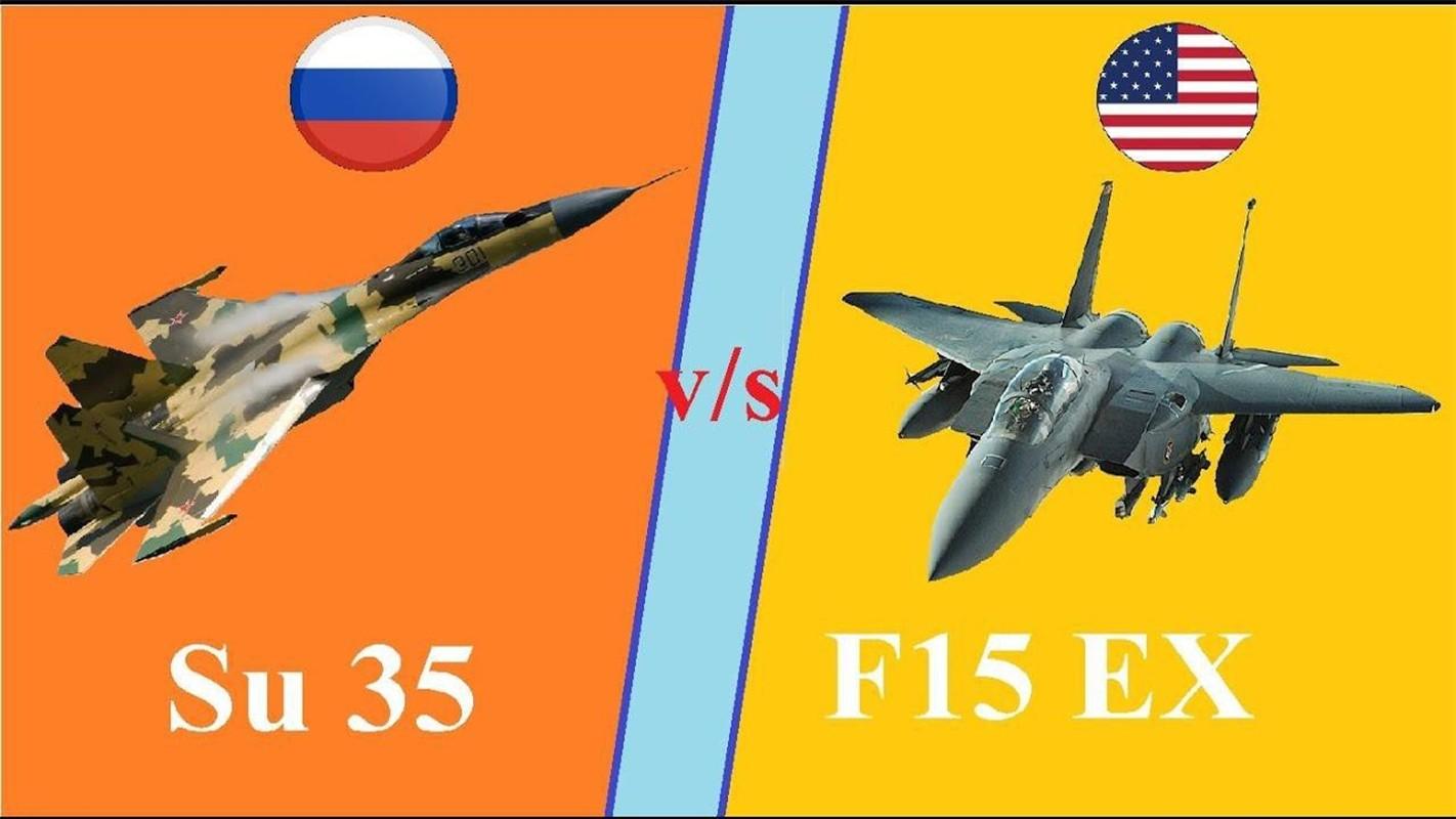Ca Su-35, Su-30 Nga va J-16 Trung Quoc deu phai chao thua F-15EX My (P2)-Hinh-15