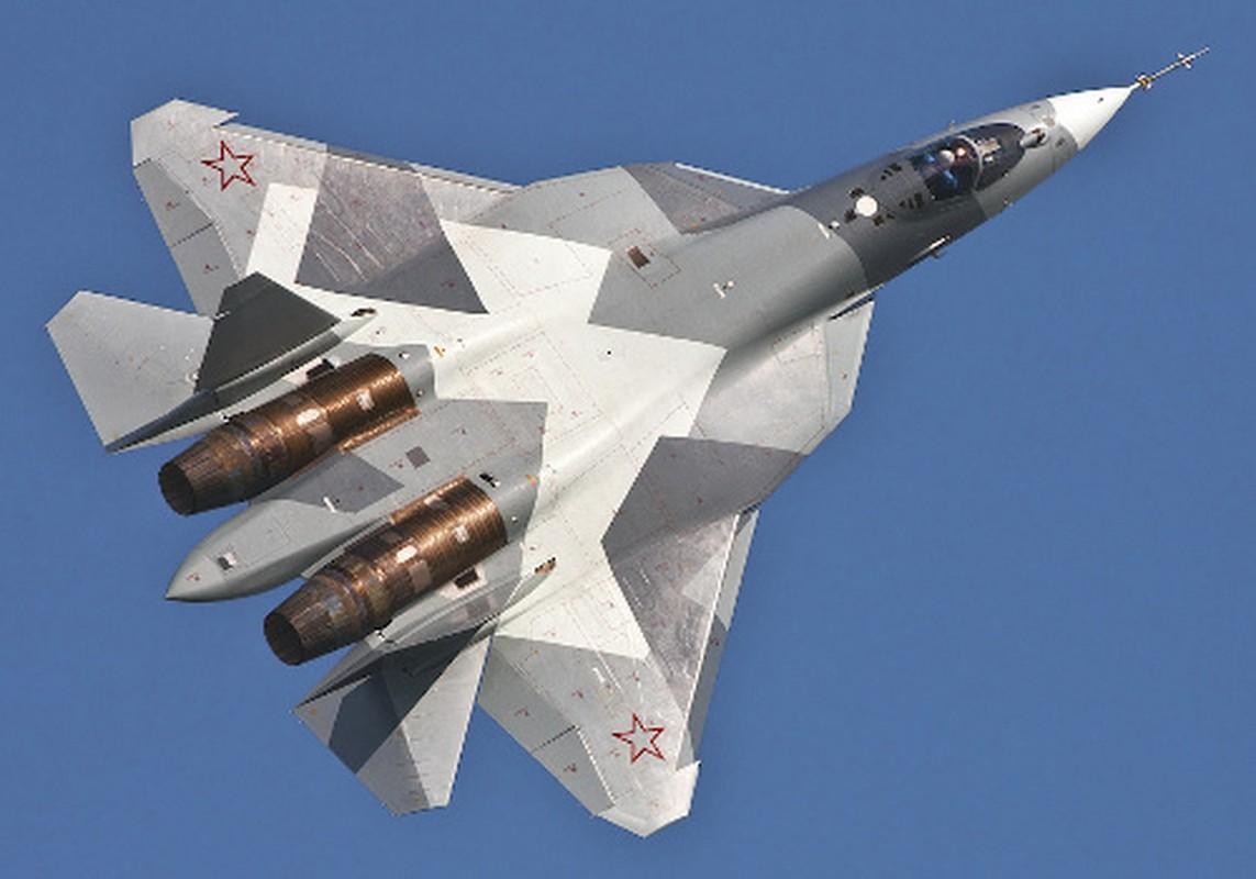 Ca Su-35, Su-30 Nga va J-16 Trung Quoc deu phai chao thua F-15EX My (P2)-Hinh-17