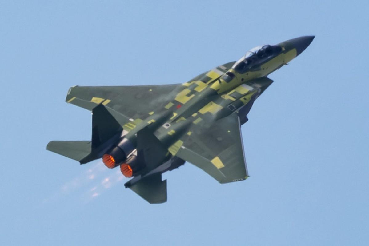Ca Su-35, Su-30 Nga va J-16 Trung Quoc deu phai chao thua F-15EX My (P2)-Hinh-4