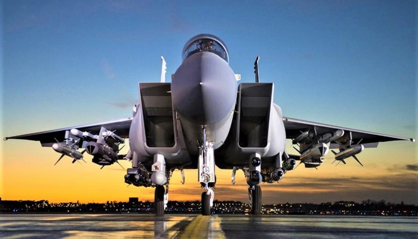 Ca Su-35, Su-30 Nga va J-16 Trung Quoc deu phai chao thua F-15EX My (P2)-Hinh-9