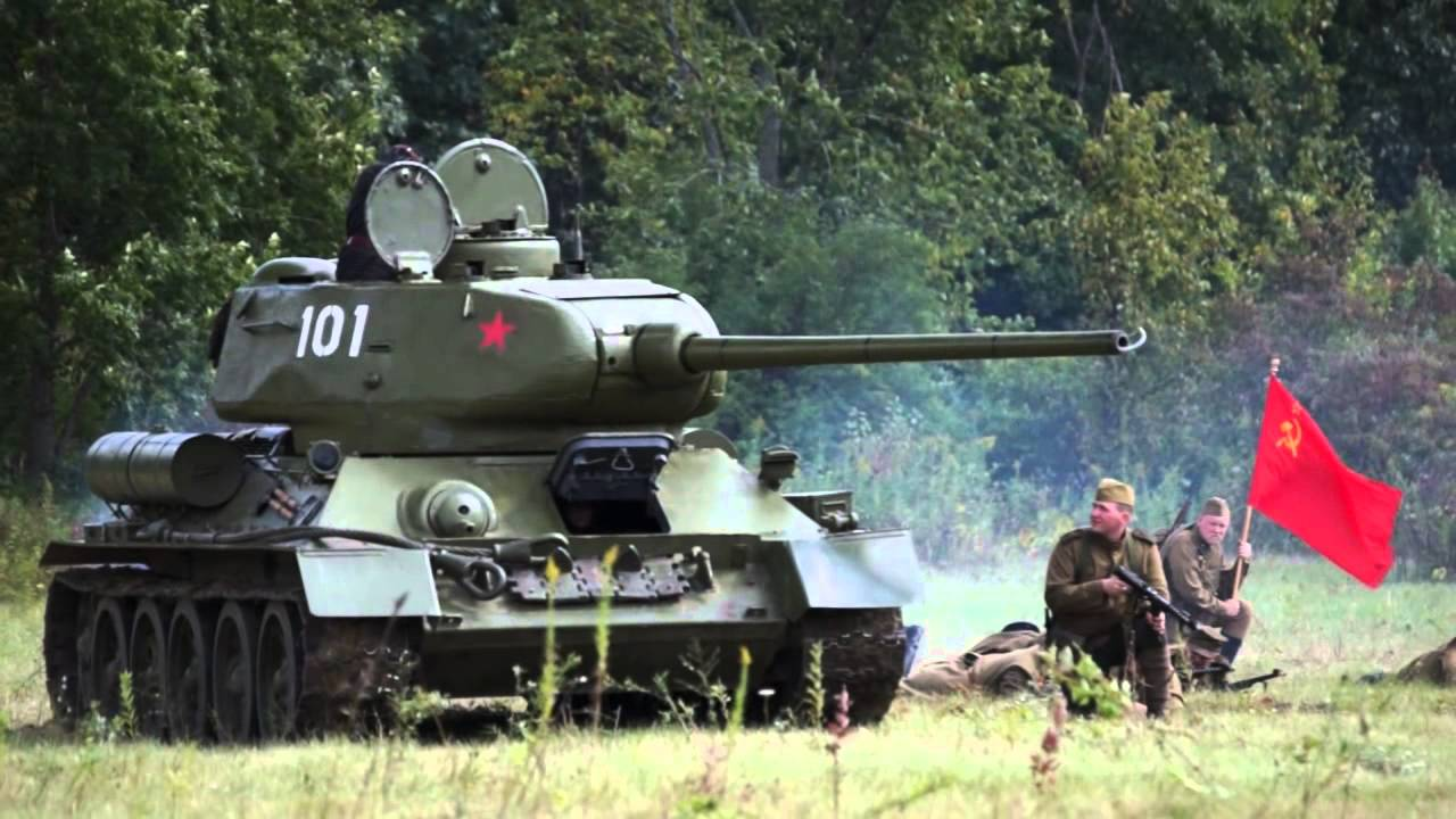 8 bi mat bat ngo lam nen thanh cong cua xe tang T-34 huyen thoai-Hinh-10