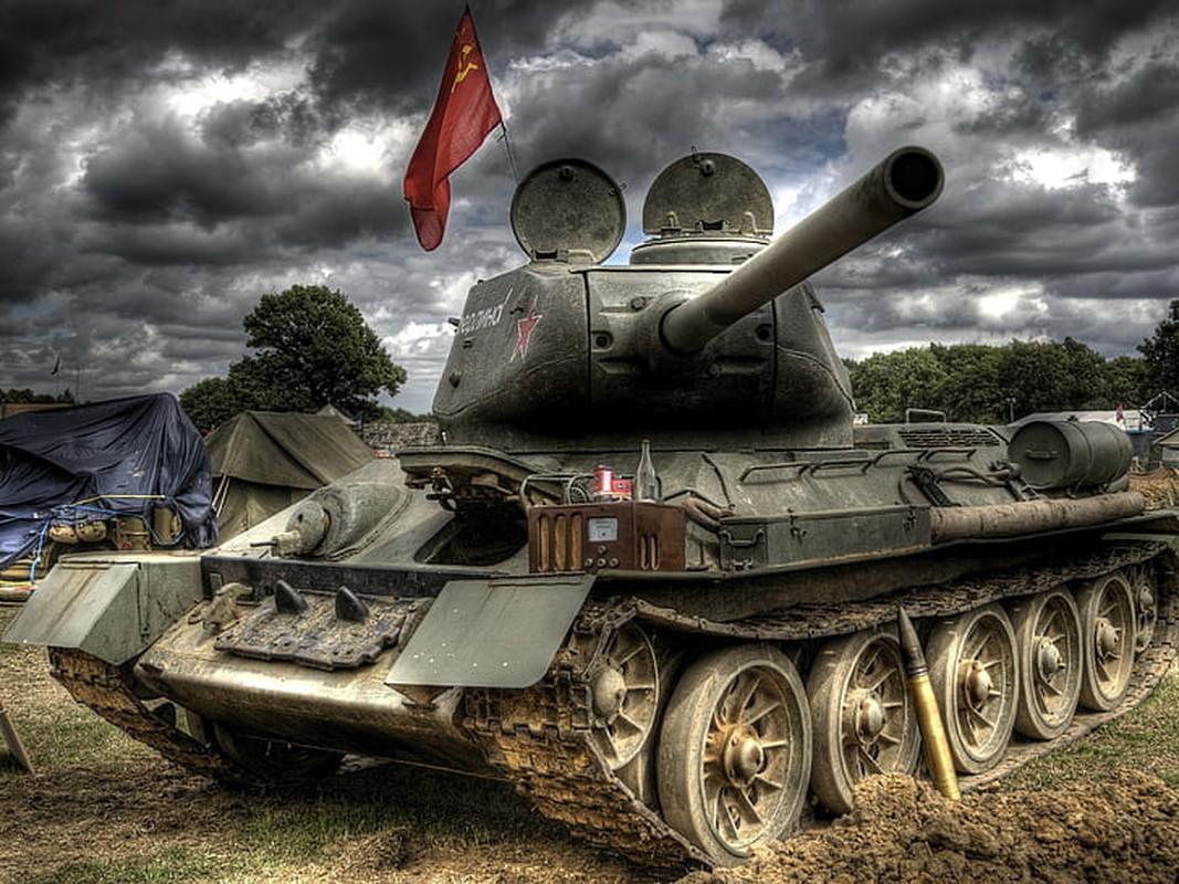 8 bi mat bat ngo lam nen thanh cong cua xe tang T-34 huyen thoai-Hinh-14