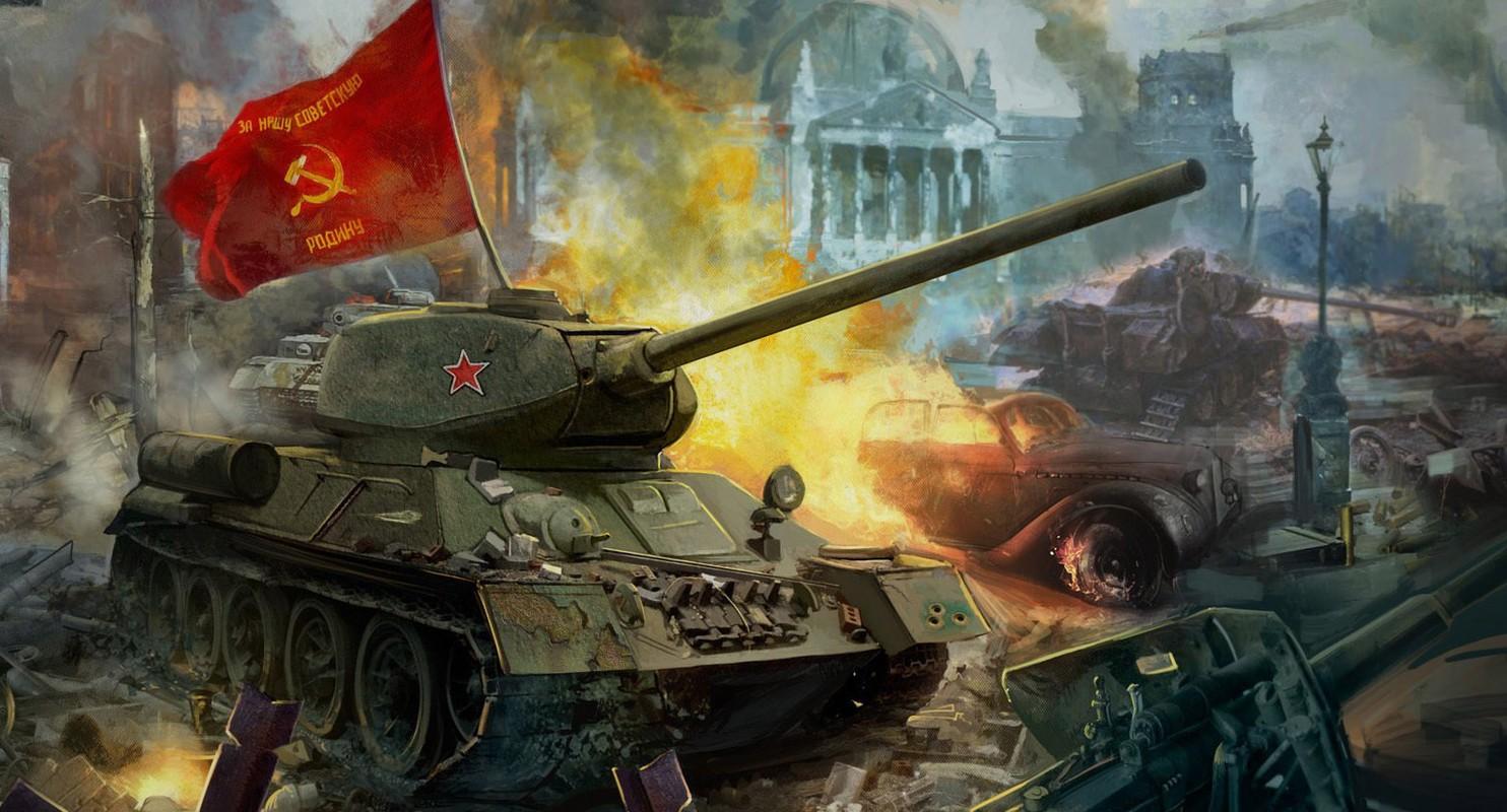 8 bi mat bat ngo lam nen thanh cong cua xe tang T-34 huyen thoai-Hinh-2