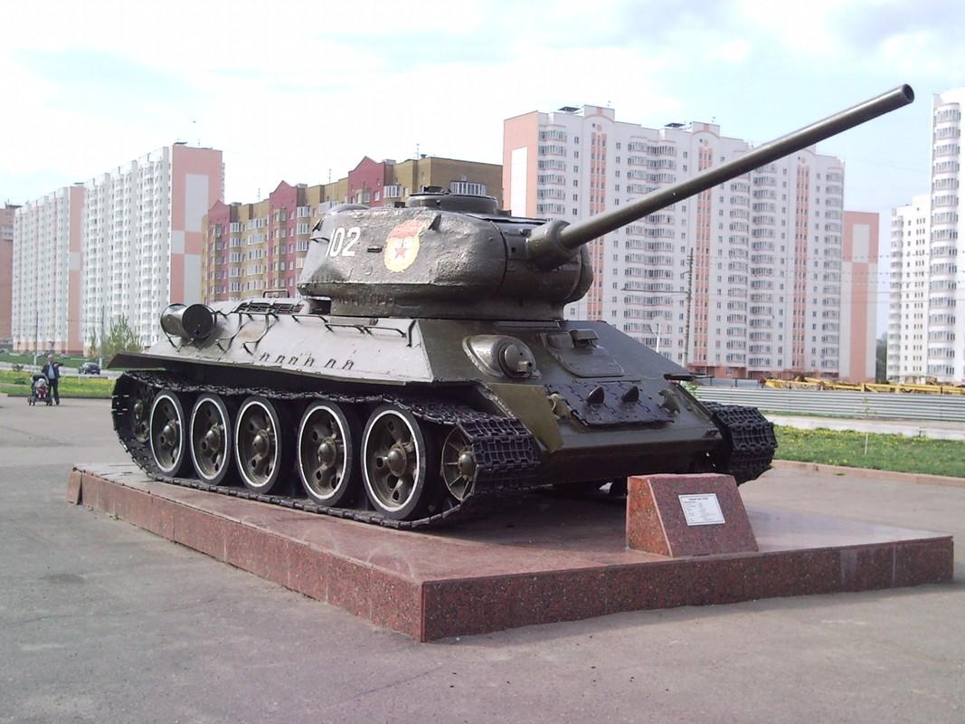 8 bi mat bat ngo lam nen thanh cong cua xe tang T-34 huyen thoai-Hinh-3