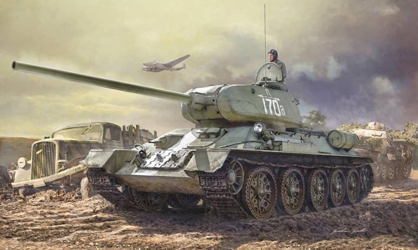 8 bi mat bat ngo lam nen thanh cong cua xe tang T-34 huyen thoai-Hinh-5