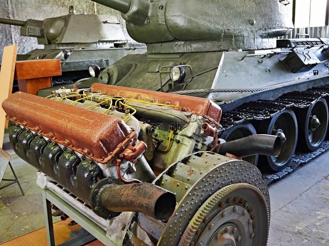 8 bi mat bat ngo lam nen thanh cong cua xe tang T-34 huyen thoai-Hinh-6