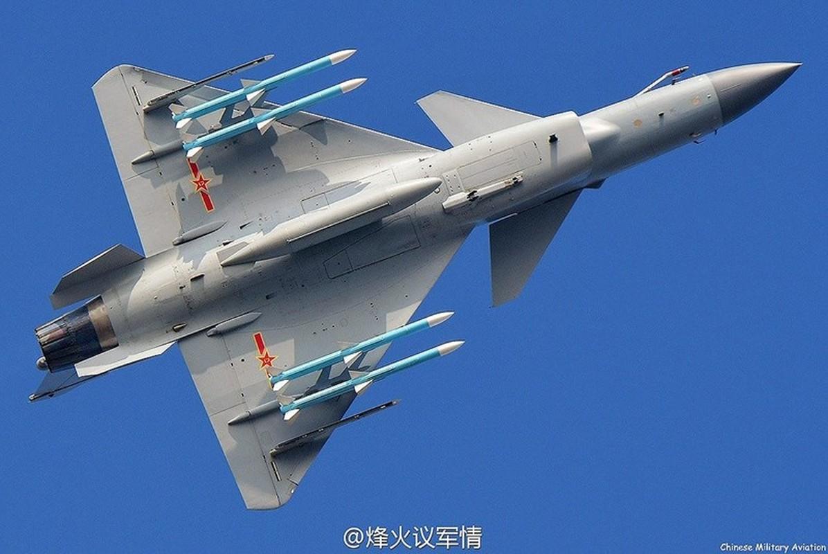 Dieu gi xay ra khi F-35 My va J-10 Trung Quoc xong vao hon chien?-Hinh-14