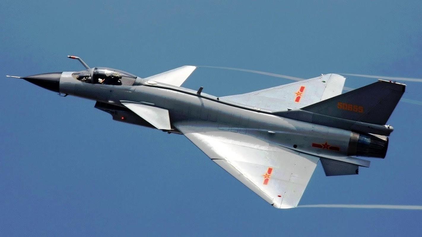 Dieu gi xay ra khi F-35 My va J-10 Trung Quoc xong vao hon chien?-Hinh-4