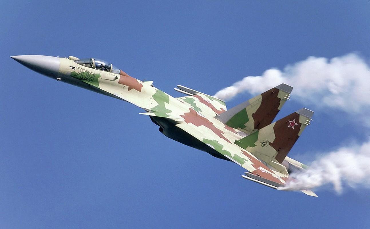 Tiem kich Typhoon cua chau Au co du suc doi dau Su-27 Nga?-Hinh-10