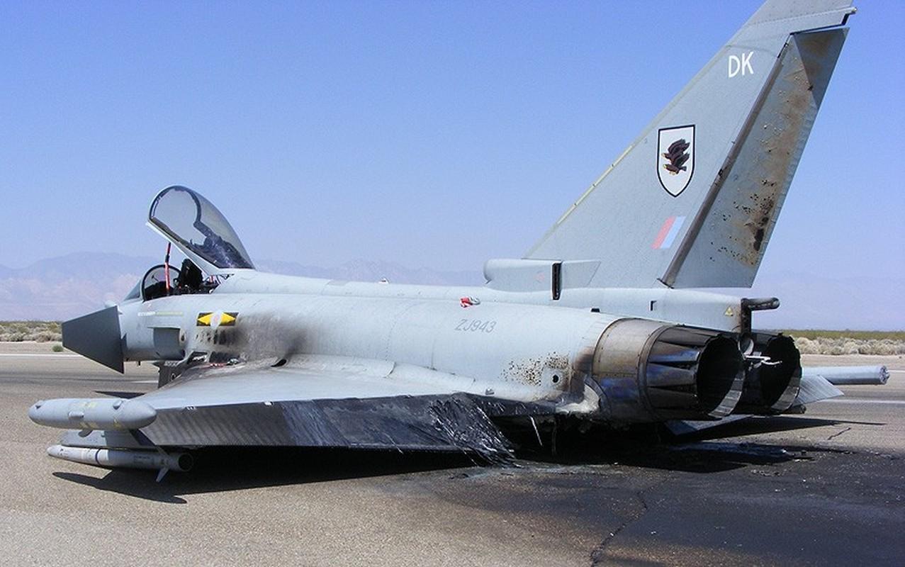 Tiem kich Typhoon cua chau Au co du suc doi dau Su-27 Nga?-Hinh-16