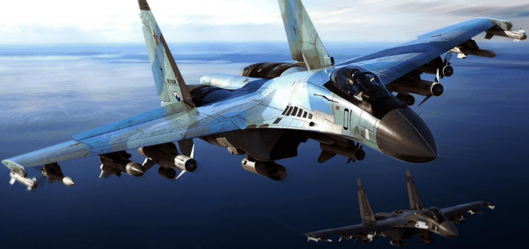Tiem kich Typhoon cua chau Au co du suc doi dau Su-27 Nga?-Hinh-7
