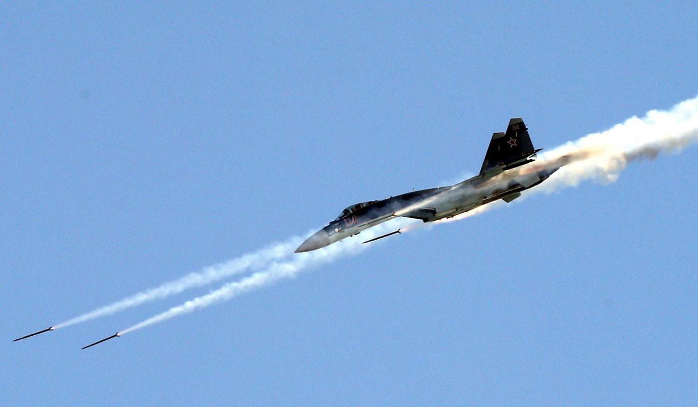 Tiem kich Typhoon cua chau Au co du suc doi dau Su-27 Nga?-Hinh-9