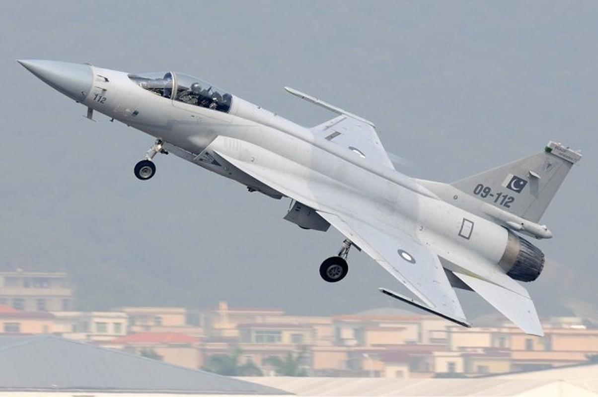 Ly do JF-17 khong bao gio thay the duoc F-16 trong Khong quan Pakistan?-Hinh-13