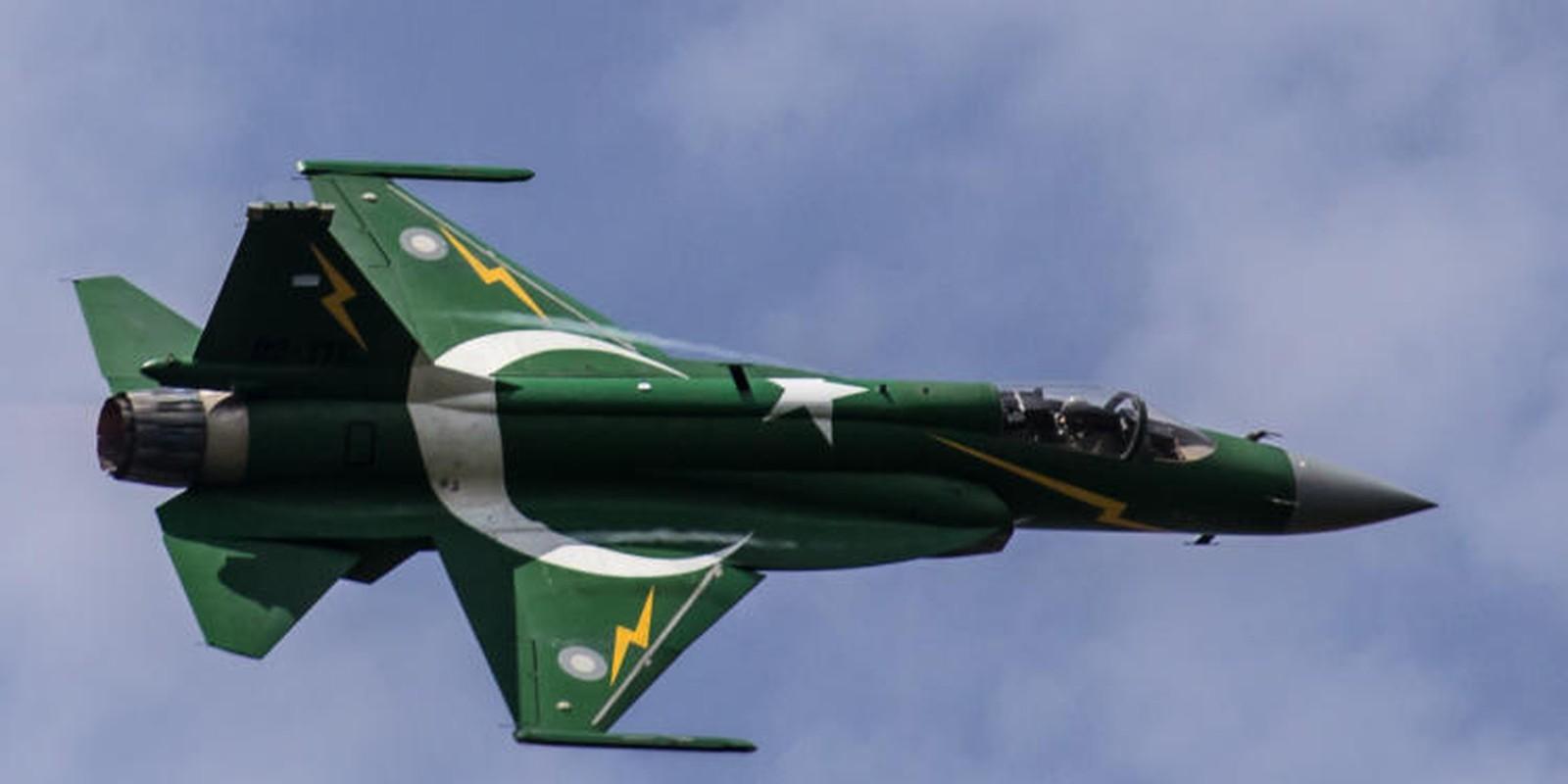 Ly do JF-17 khong bao gio thay the duoc F-16 trong Khong quan Pakistan?-Hinh-14