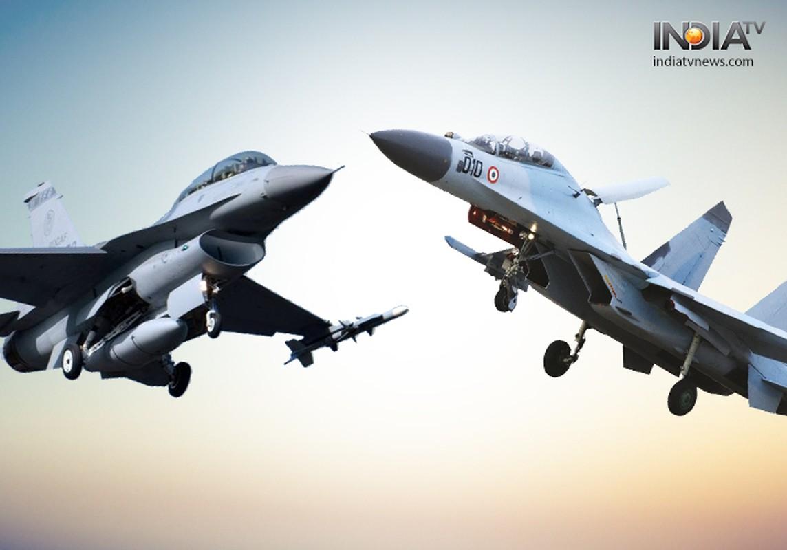 Ly do JF-17 khong bao gio thay the duoc F-16 trong Khong quan Pakistan?-Hinh-16