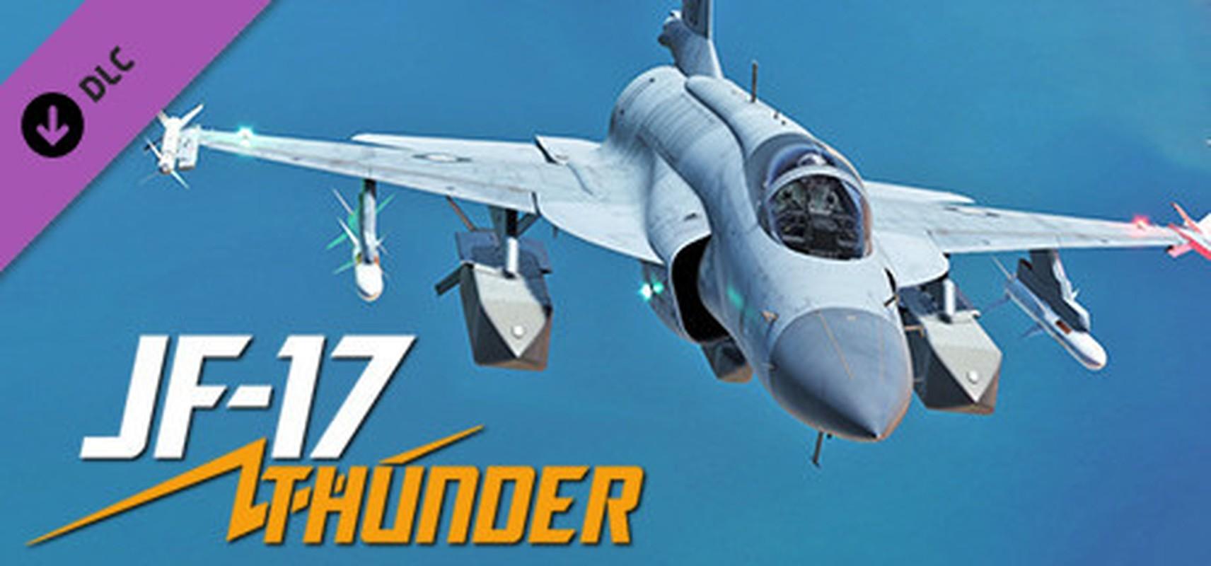 Ly do JF-17 khong bao gio thay the duoc F-16 trong Khong quan Pakistan?-Hinh-3
