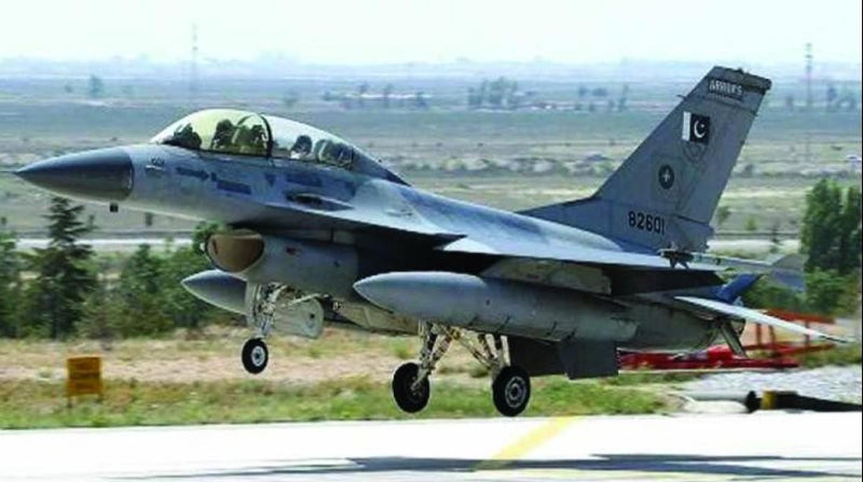 Ly do JF-17 khong bao gio thay the duoc F-16 trong Khong quan Pakistan?-Hinh-4