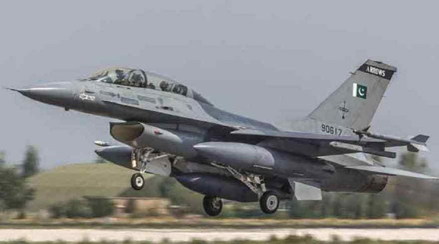 Ly do JF-17 khong bao gio thay the duoc F-16 trong Khong quan Pakistan?-Hinh-6