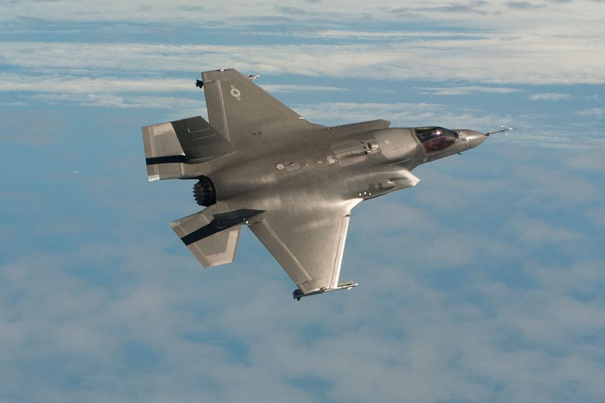 Rut cuc tiem kich F-35B co xung voi cai gia cao chot vot?-Hinh-2