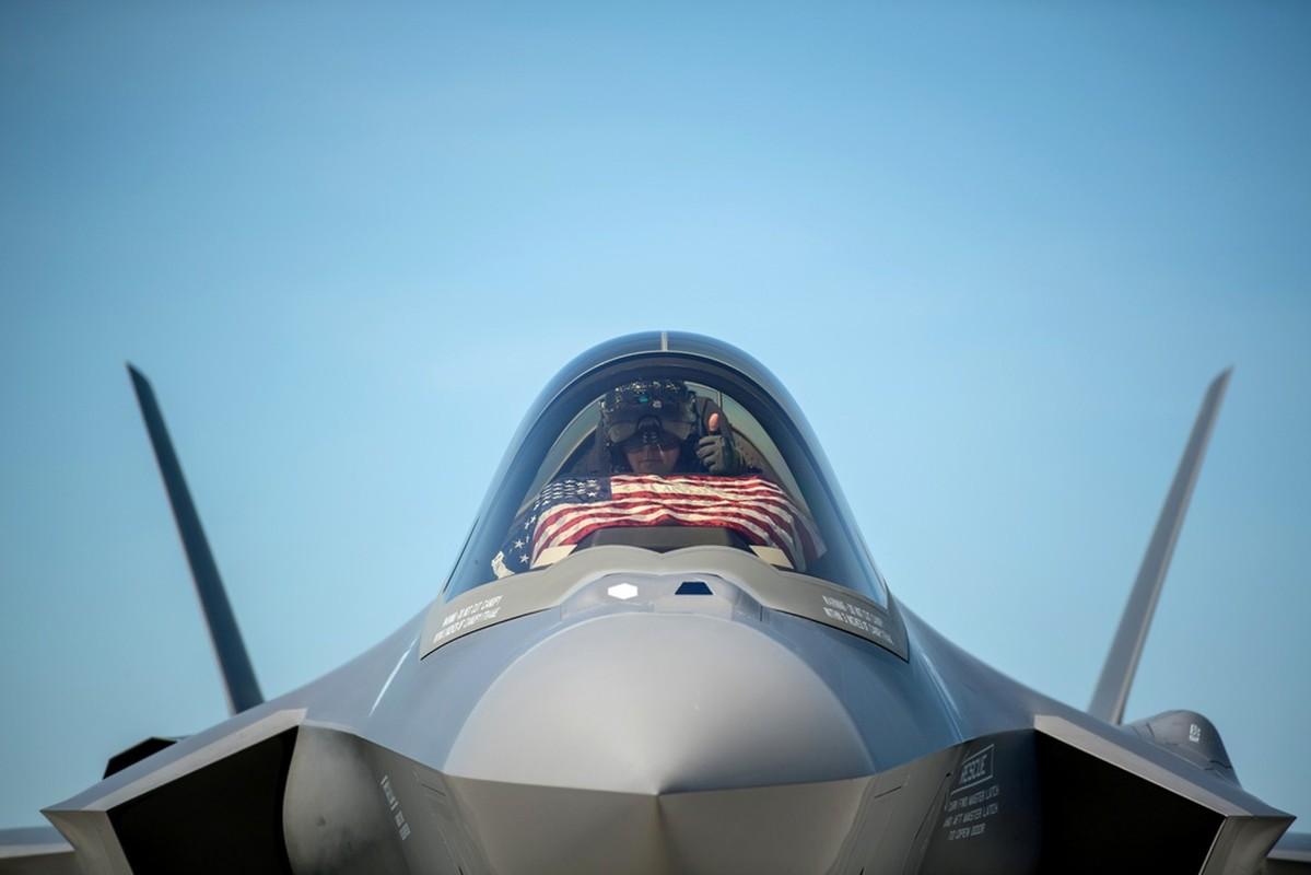 Tau san bay cua Anh dua F-35 My toi thach thuc Trung Quoc-Hinh-5