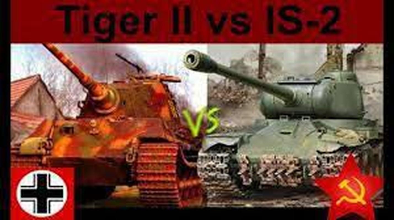 Xe tang Tiger: Suc manh that hay chi la san pham tuyen truyen?-Hinh-16