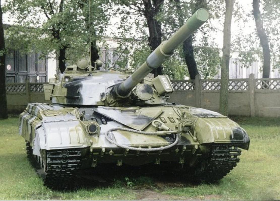 Dan thiet giap chung to chi Moscow moi biet cach che tao xe tang!-Hinh-11