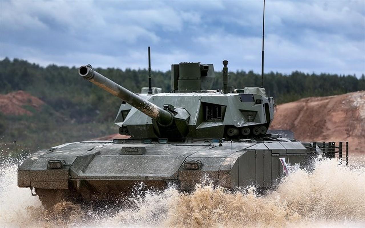 Bao Canada chi ra uu diem cua T-14 Armata khien Abrams phai xau ho-Hinh-3