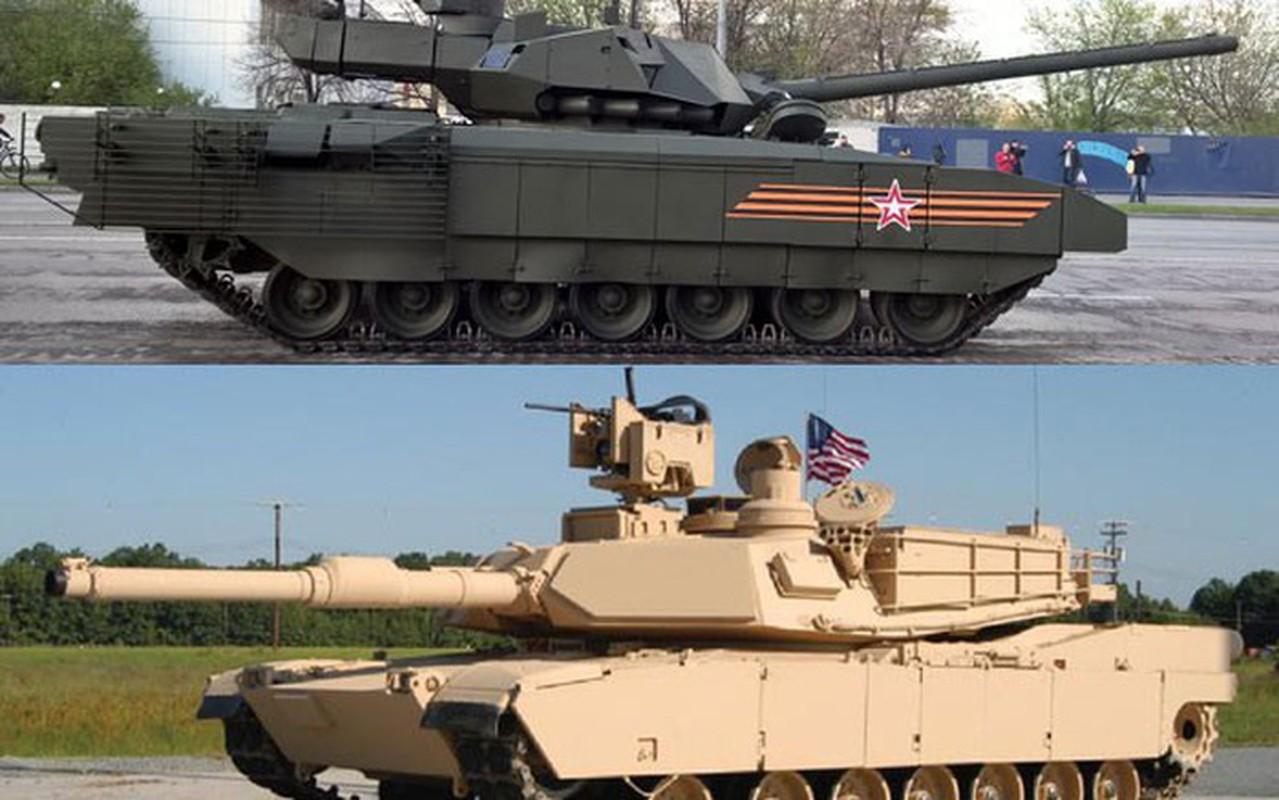 Bao Canada chi ra uu diem cua T-14 Armata khien Abrams phai xau ho-Hinh-5