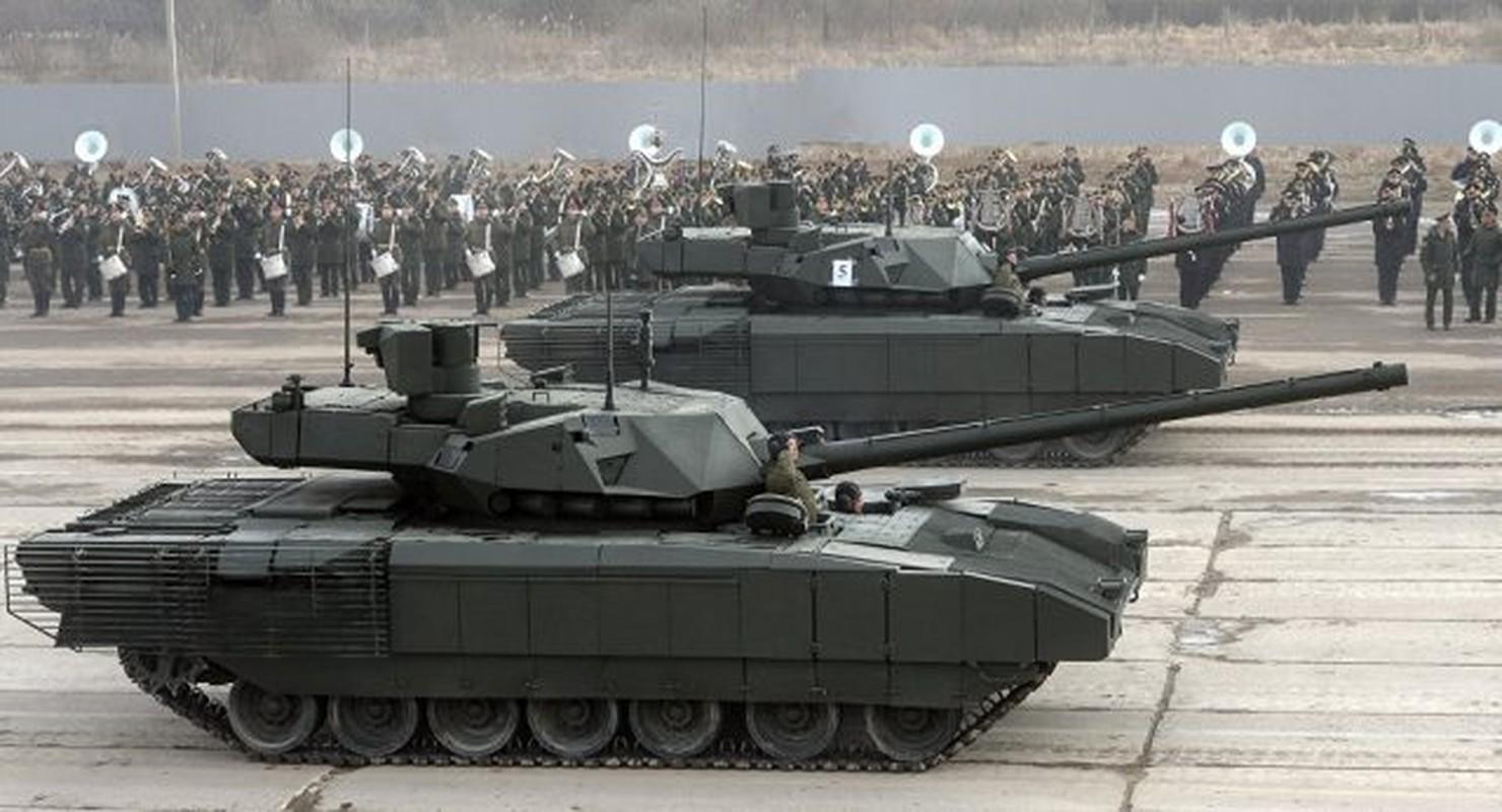 Bao Canada chi ra uu diem cua T-14 Armata khien Abrams phai xau ho-Hinh-6