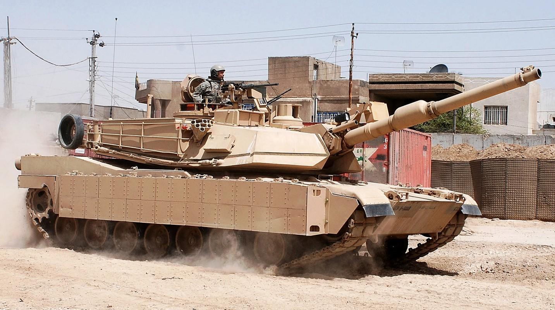 Bao Canada chi ra uu diem cua T-14 Armata khien Abrams phai xau ho-Hinh-9
