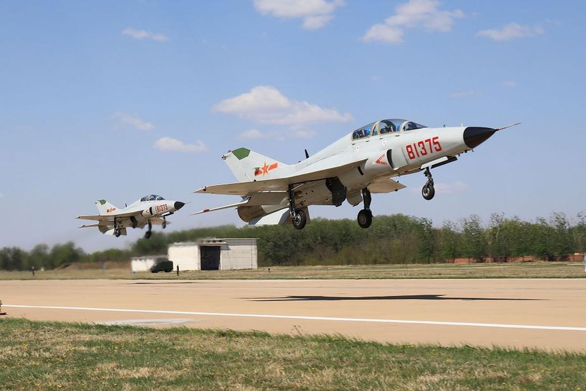 Sau hon nua the ky, Trung Quoc van miet mai che tao MiG-21-Hinh-10
