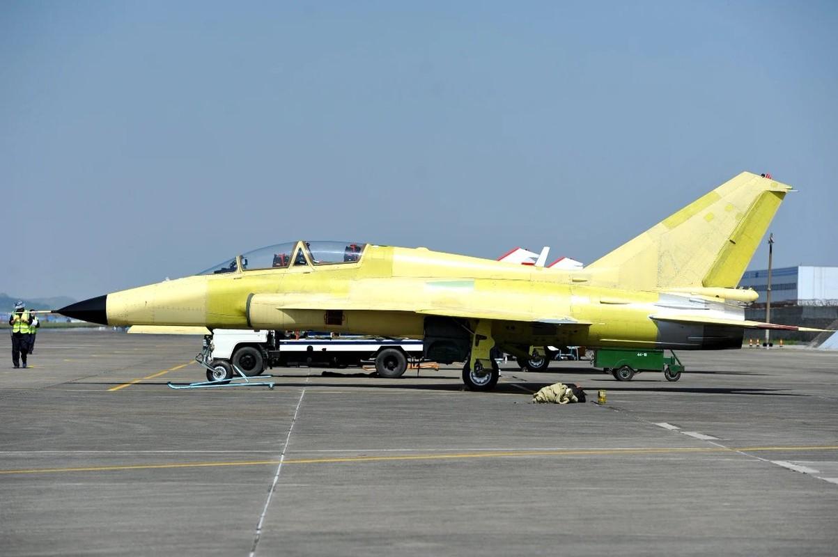 Sau hon nua the ky, Trung Quoc van miet mai che tao MiG-21-Hinh-11