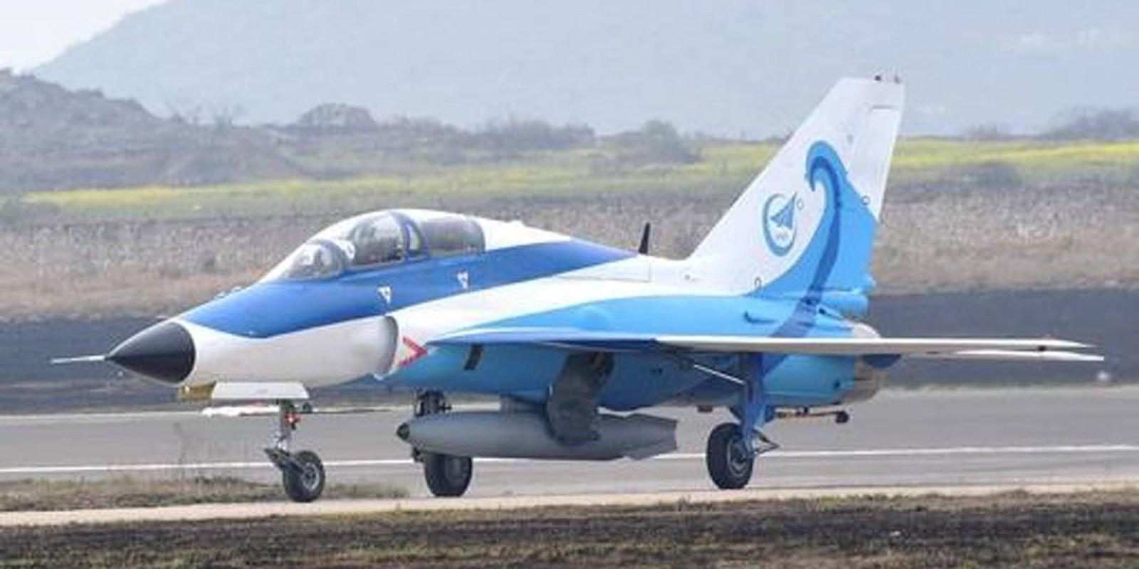 Sau hon nua the ky, Trung Quoc van miet mai che tao MiG-21-Hinh-15