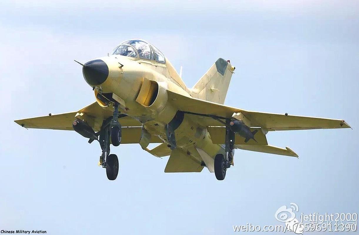 Sau hon nua the ky, Trung Quoc van miet mai che tao MiG-21-Hinh-16