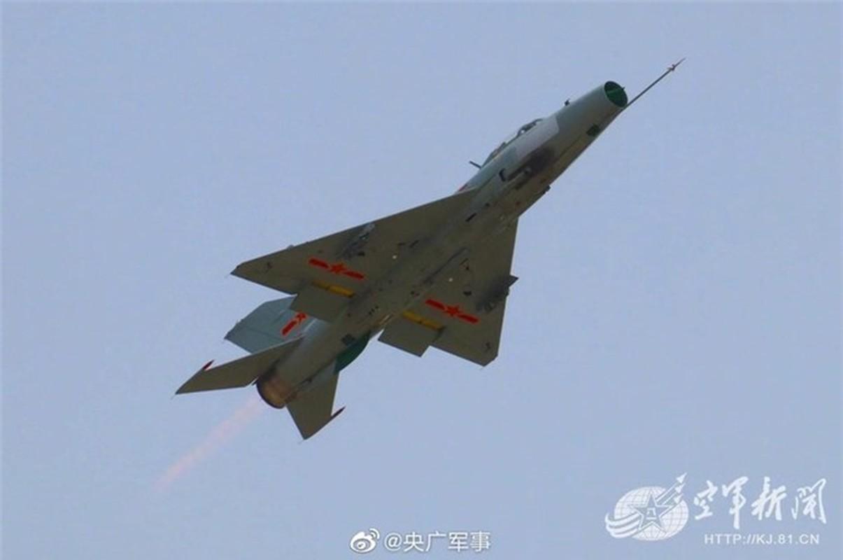 Sau hon nua the ky, Trung Quoc van miet mai che tao MiG-21-Hinh-2