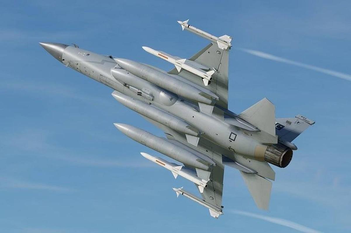 Sau hon nua the ky, Trung Quoc van miet mai che tao MiG-21-Hinh-6