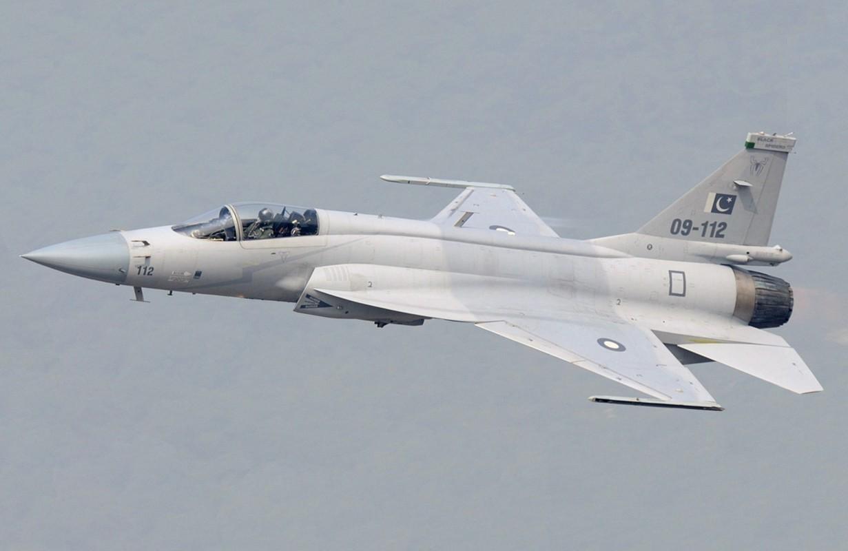 Sau hon nua the ky, Trung Quoc van miet mai che tao MiG-21-Hinh-7