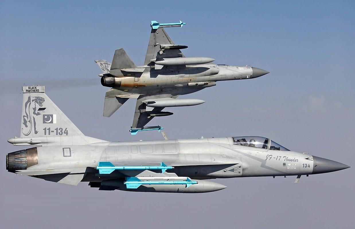 Sau hon nua the ky, Trung Quoc van miet mai che tao MiG-21-Hinh-8