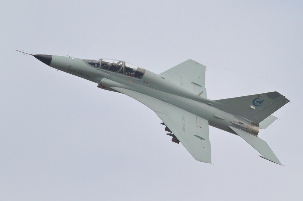 Sau hon nua the ky, Trung Quoc van miet mai che tao MiG-21-Hinh-9