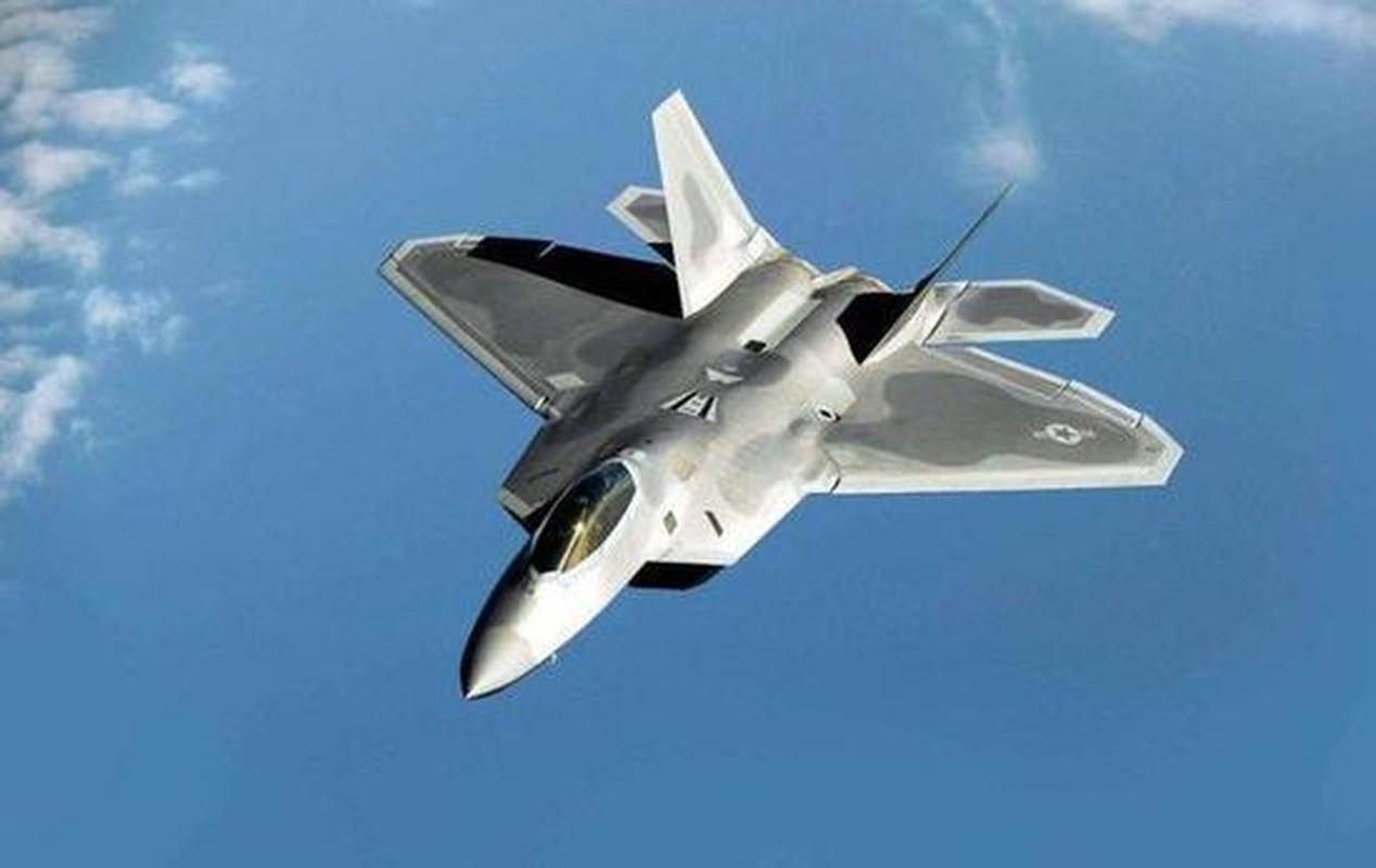 Cong ty My xuat nham ca ban ve may bay F-22 sang Trung Quoc-Hinh-2