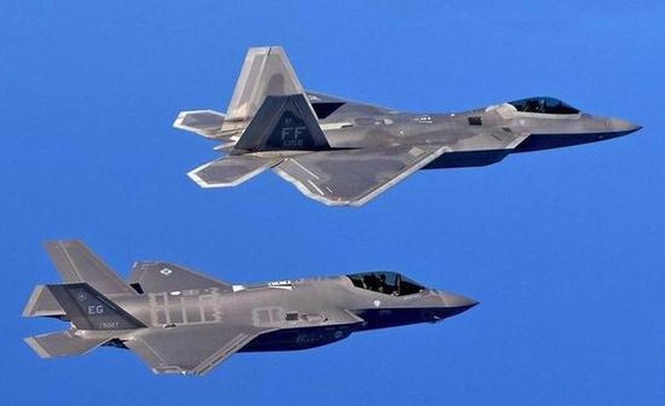 Cong ty My xuat nham ca ban ve may bay F-22 sang Trung Quoc-Hinh-3